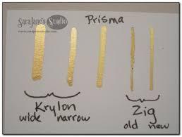 comparison of gold pens craft critique