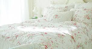 bedding set blue shabby chic bedding fine california king size