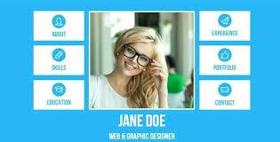 web resume exles resume websites exles profession 1 resume website