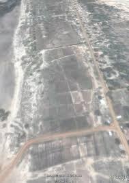 The Latest Terrorist Lanka Last Terrorist Stronghold In Sri Lanka From Google Earth U2013 Cerno