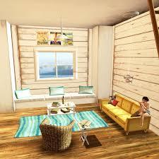 Coastal Living Room Furniture 40 Chic Beach House Interior Design Ideas Beautiful Idea Coastal