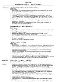 travel programs images Travel program manager resume samples velvet jobs jpg