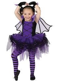 halloween costumes for toddler girls toddler batarina costume