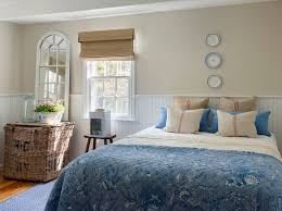 bed and breakfasts in cape cod beach style bedroom through kelly