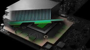 xbox one fan not working xbox project scorpio uses gtx 1080 like vapor chamber