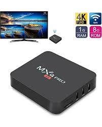 android set top box spectacular deal on blazebox pro s905w 4k ddr4 android 7 1 nougat