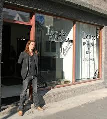 icelandic tattoo parlor piercing