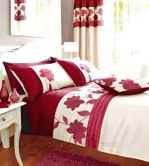 red duvet cover twin and white flannel queen flashbuzz info