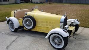 replica bugatti 1969 volkswagen bugatti replica t161 harrisburg 2016