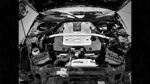 nissan 350z engine for sale 2009 nissan 350z enthusiast for sale youtube