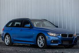 Bmw M3 Wagon - used 2015 bmw 3 series wagon pricing for sale edmunds