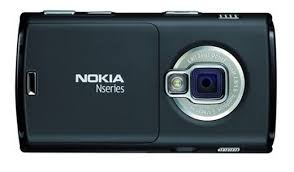 review nokia n95