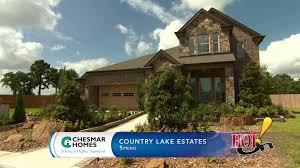 country lake estates spring tx chesmar homes