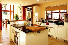 kitchen design color schemes italian design paint color