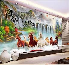 Horse Murals by High Quality Horse Murals Background Buy Cheap Horse Murals
