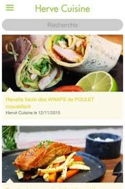 herve cuisine com herve cuisine apk free lifestyle app for android