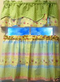 Daisy Kitchen Curtains by Curtain Daisy Kitchen Blind Curtain Making