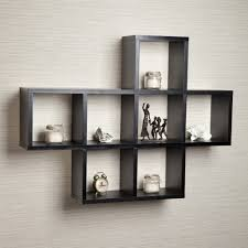 furniture minimalist furniture bookshelf design ideas wall mount