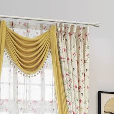 Country Rustic Curtains Online Get Cheap Country Rustic Curtains Aliexpress Com Alibaba