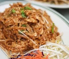 recette cuisine thailandaise traditionnelle les 25 meilleures idées de la catégorie recette pad poulet