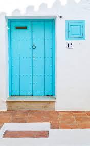 Teal Front Door by 63 Best Pretty Front Doors Images On Pinterest Front Door