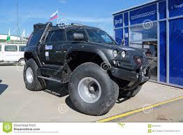 amphibious truck amphibious off road vehicle editorial photography image 60737917