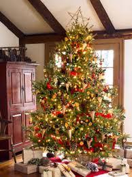 impressive design fashioned tree decorating an dot