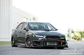2014 Mitsubishi Lancer Evolution X 2010 Mitsubishi Lancer Evolution X Living The Dream Photo