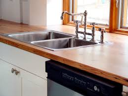 countertops reclaimed longleaf wood countertops custom sink