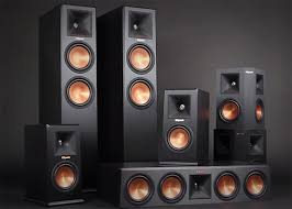 Rb 51 Ii Bookshelf Speakers Klipsch Unveils Reference Premiere Speakers At Ces 2015 Avs