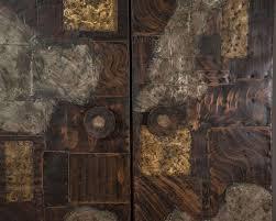 Trunk Bar Cabinet Furniture Engaging Swedish Tall Bar Cabinet Of Figured Walnut At