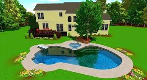 small pools designs small in ground pools inground pools designs outdoor design small