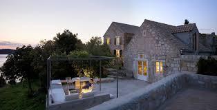 villa san spirito croatia rees roberts partners llc interiors