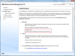 upgrading maximo 7 5 to maximo 7 6 part 1 asset management