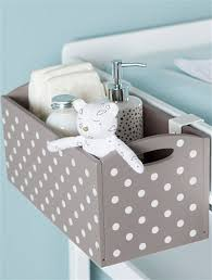 Hanging Changing Table Organizer Change Table Organiser Kid Hey Kid Pinterest Change