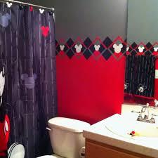 mickey mouse bathroom ideas wowruler com