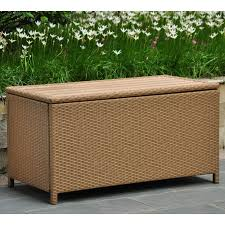 international caravan barcelona 42 in resin wicker 80 gallon