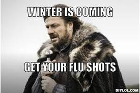 Flu Shot Meme - flu shot alcohol meme