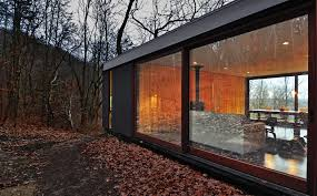 life in 3d modern mountain home designs livingarchitecture by