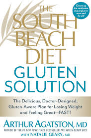 the south beach diet gluten solution the delicious doctor