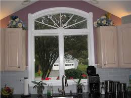 Kitchen Window Dressings Decorating Ideas For Kitchen Window Room Decorating Ideas Home