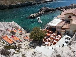 chambre d hote les goudes les 3 plages privées insolites de marseille chambre d hôtes