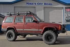 baja jeep jeep cherokee