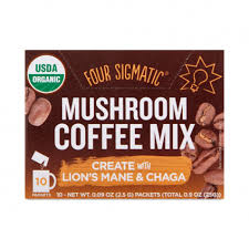 Coffee Mix coffee mix w s mane chaga thrive market