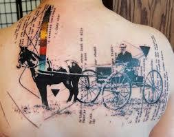 western tattoo images u0026 designs