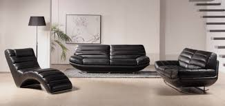 Leather Chair Modern Modern Leather Sofa Chair
