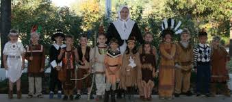 thanksgiving dress up days regents academy classical