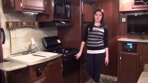 Winnebago Fifth Wheel Floor Plans Winnebago Minnie 2101ds Lightweight Travel Trailer Youtube