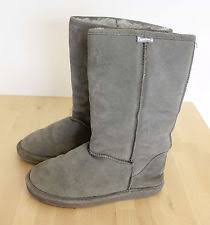 womens paw boots size 9 paw boots size 9 ebay