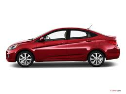 hyundai accent 2012 2012 hyundai accent prices reviews and pictures u s
